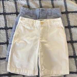 2 pair Ralph Lauren shorts
